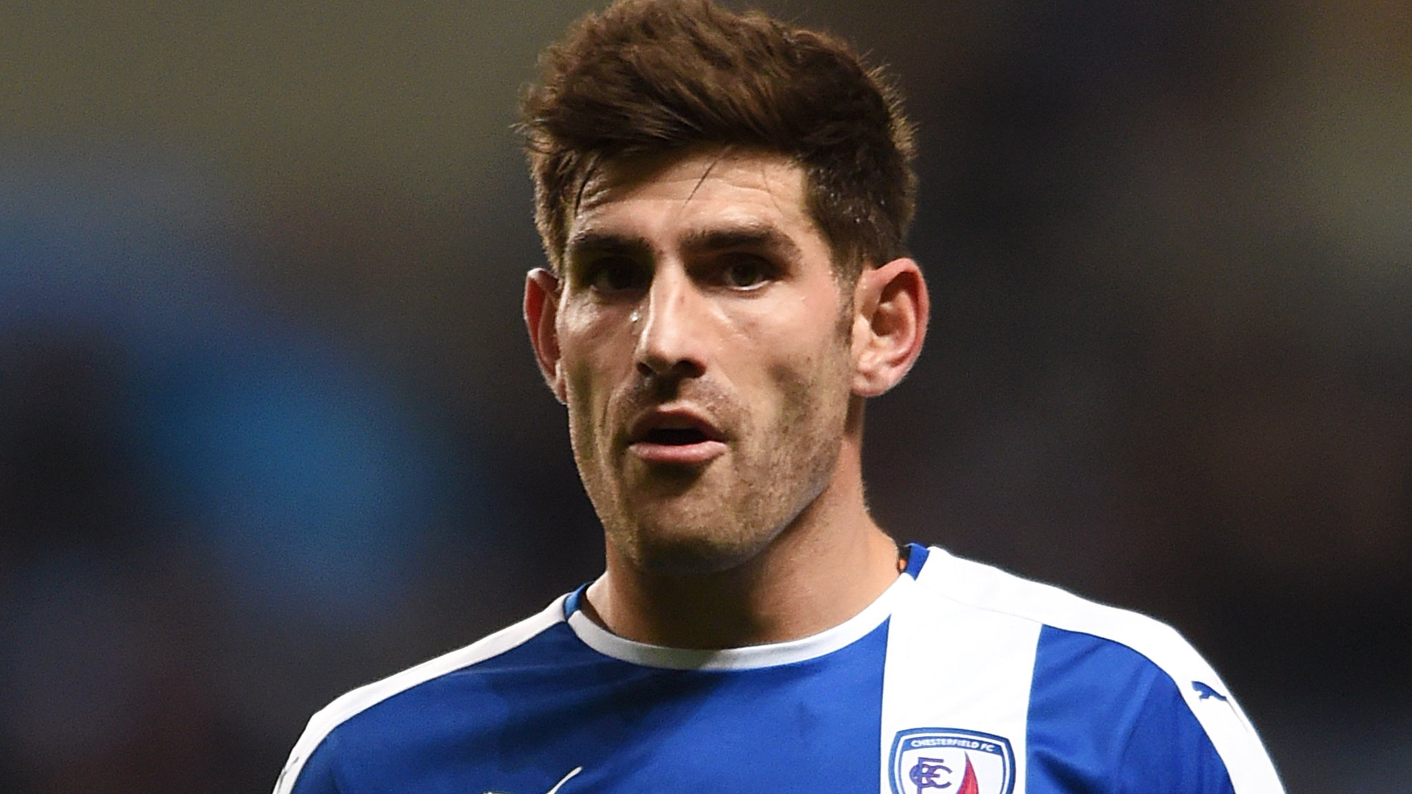 Ched Evans: Sheffield United Re-sign Striker from Chesterfield