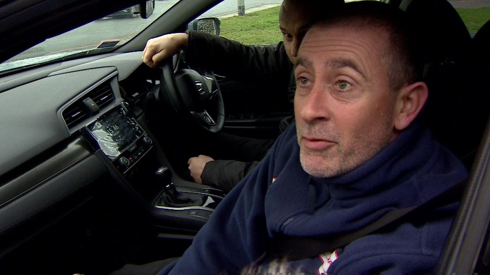 Honda car plant closure: 'A sad day for Swindon'