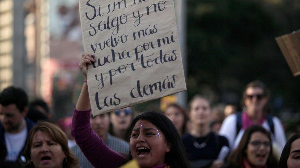 Feminicidio en Ecuador: lo que se sabe del asesinato de una mujer embarazada que ...