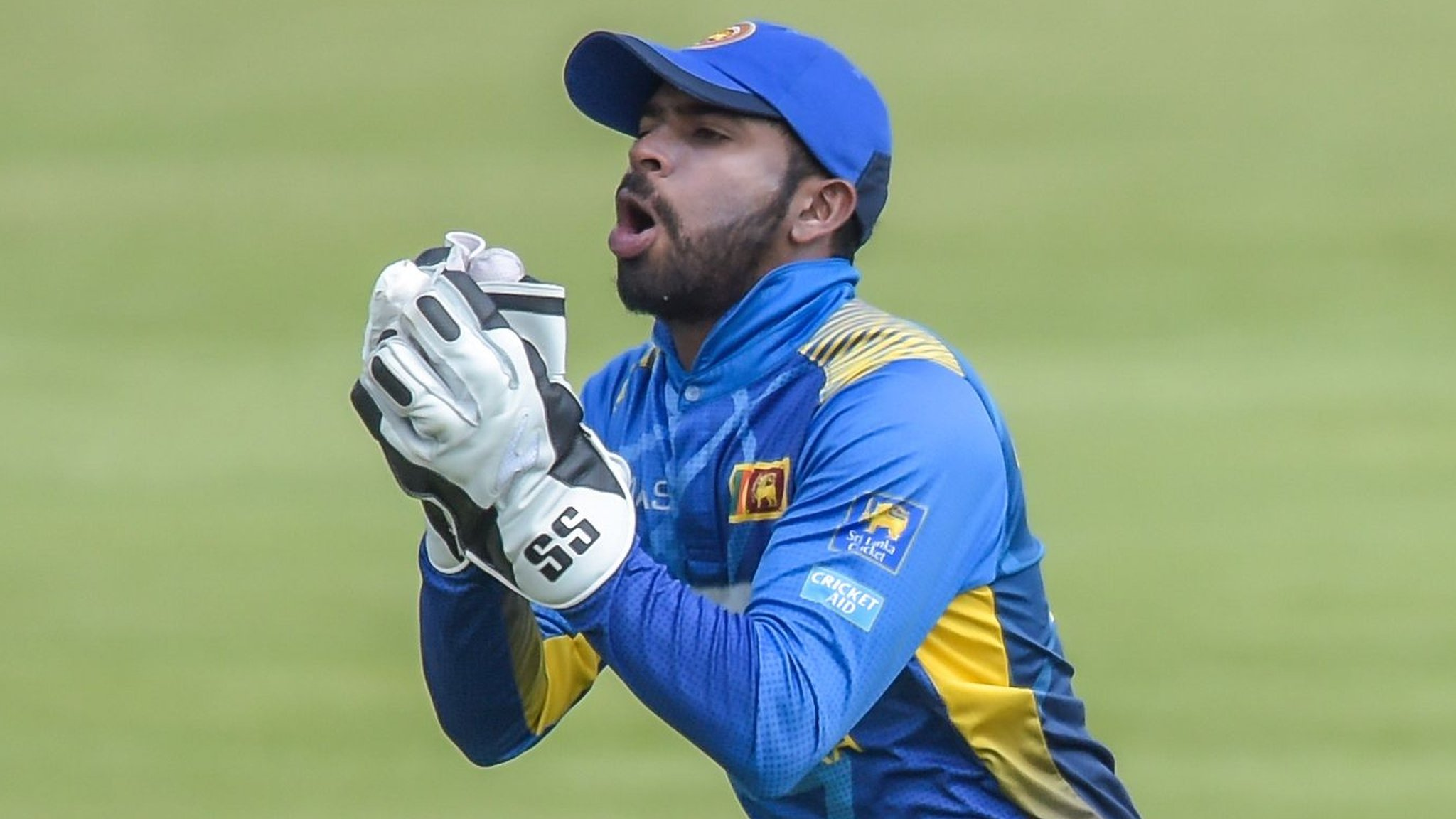 Sri Lanka drop key players and change captain for World Cup