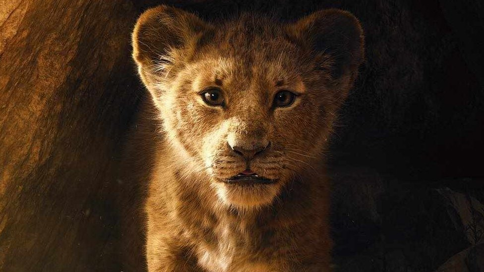 the lion king  what do we know about the new disney movie