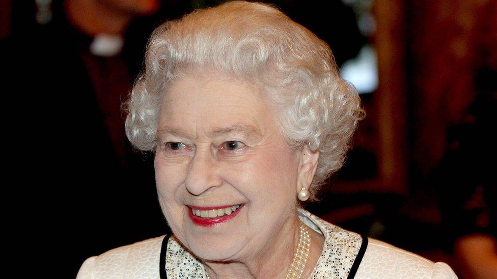 女王登基60週年