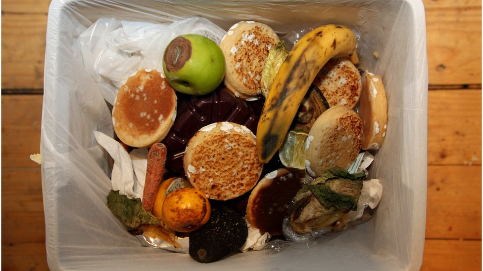 Separate food waste may become compulsory