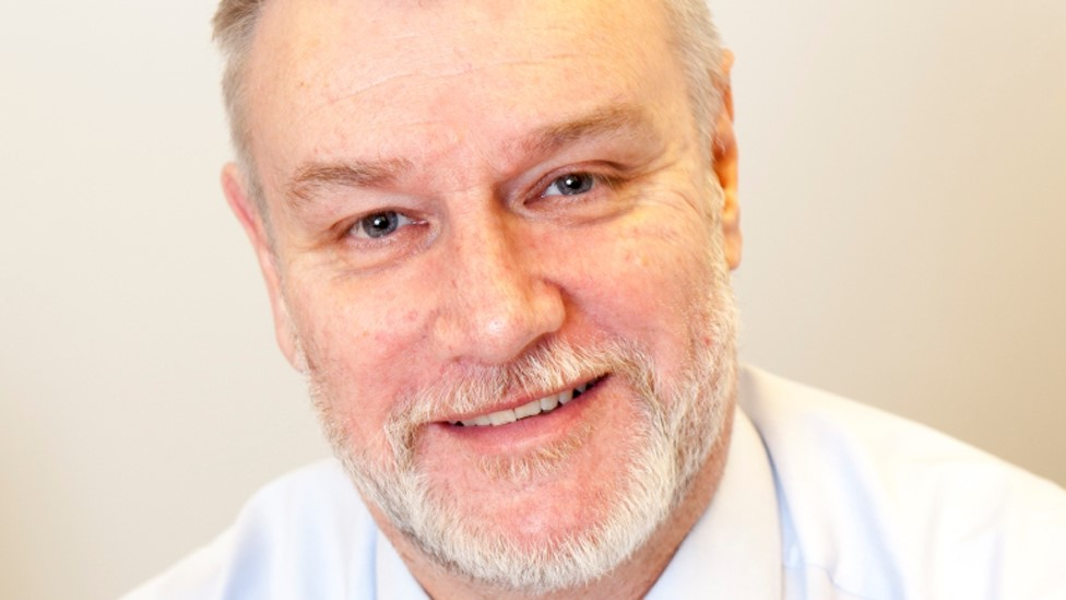 <![CDATA[Southport and Ormskirk hospital chief sacked for gross misconduct]]>
