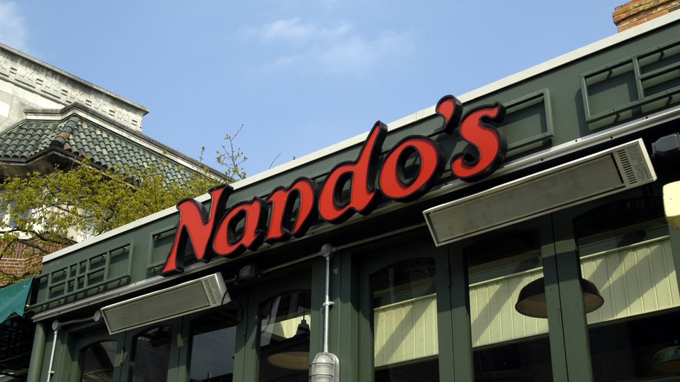 Nando's and Wetherspoon win Preston local business awards