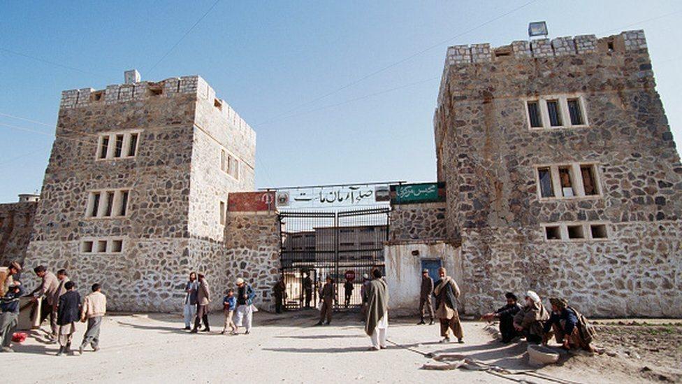 د افغانستان په زندانونو کې روغتيايي وضعیت کړکېچن دی