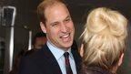 Prince William praises Lionesses