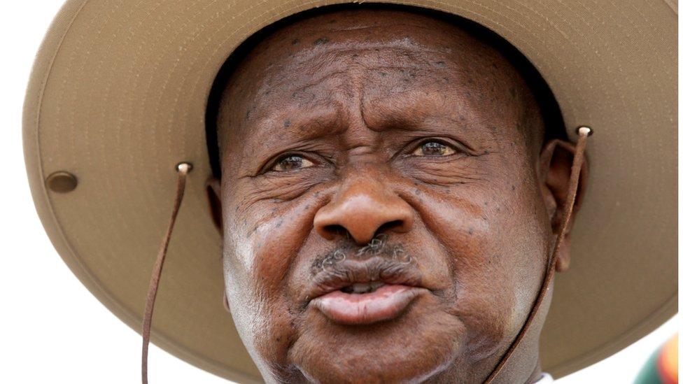 Museveni: Uganda may reintroduce executions