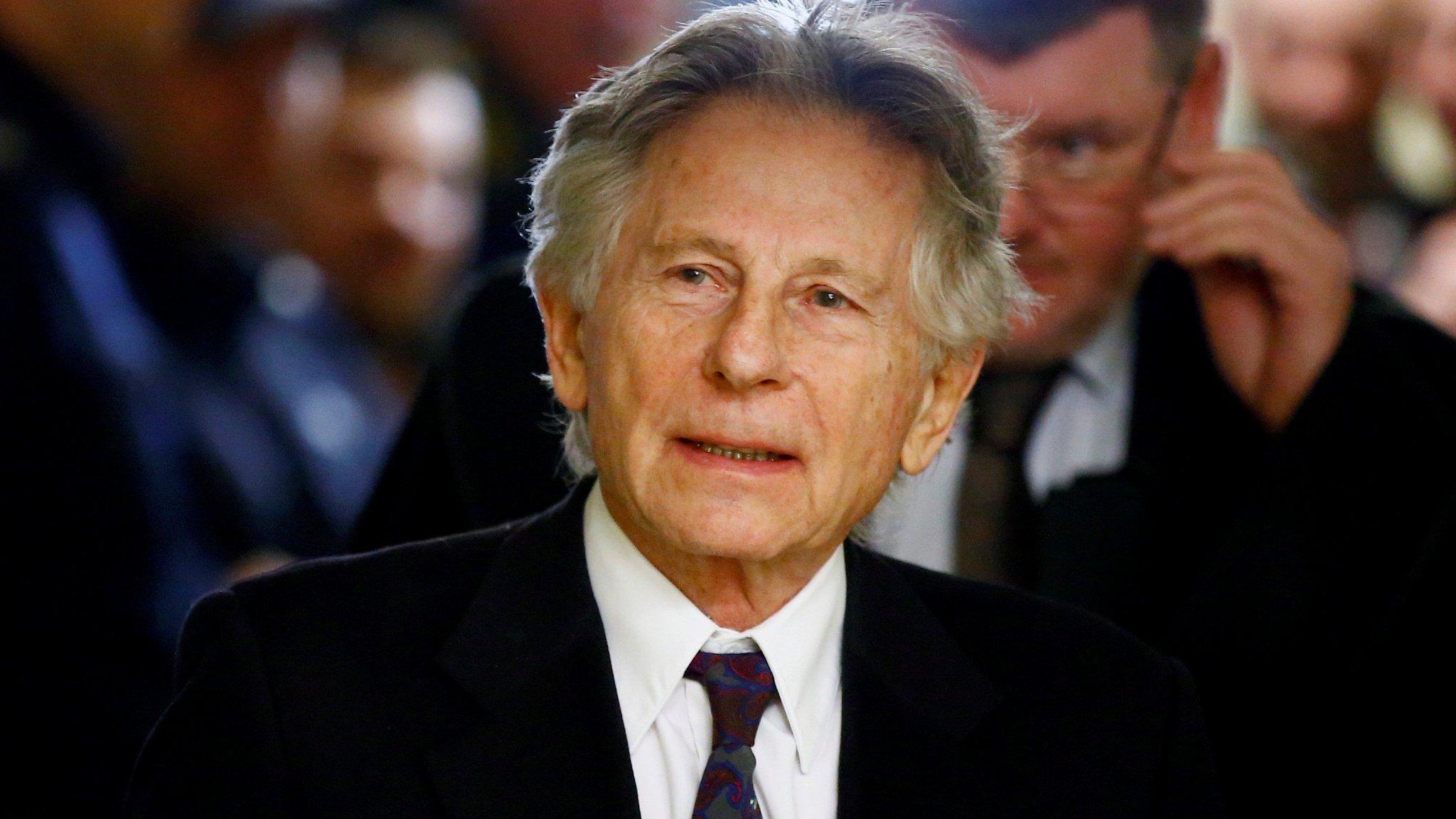 Roman Polanski picked for French film panel, sparking outrage