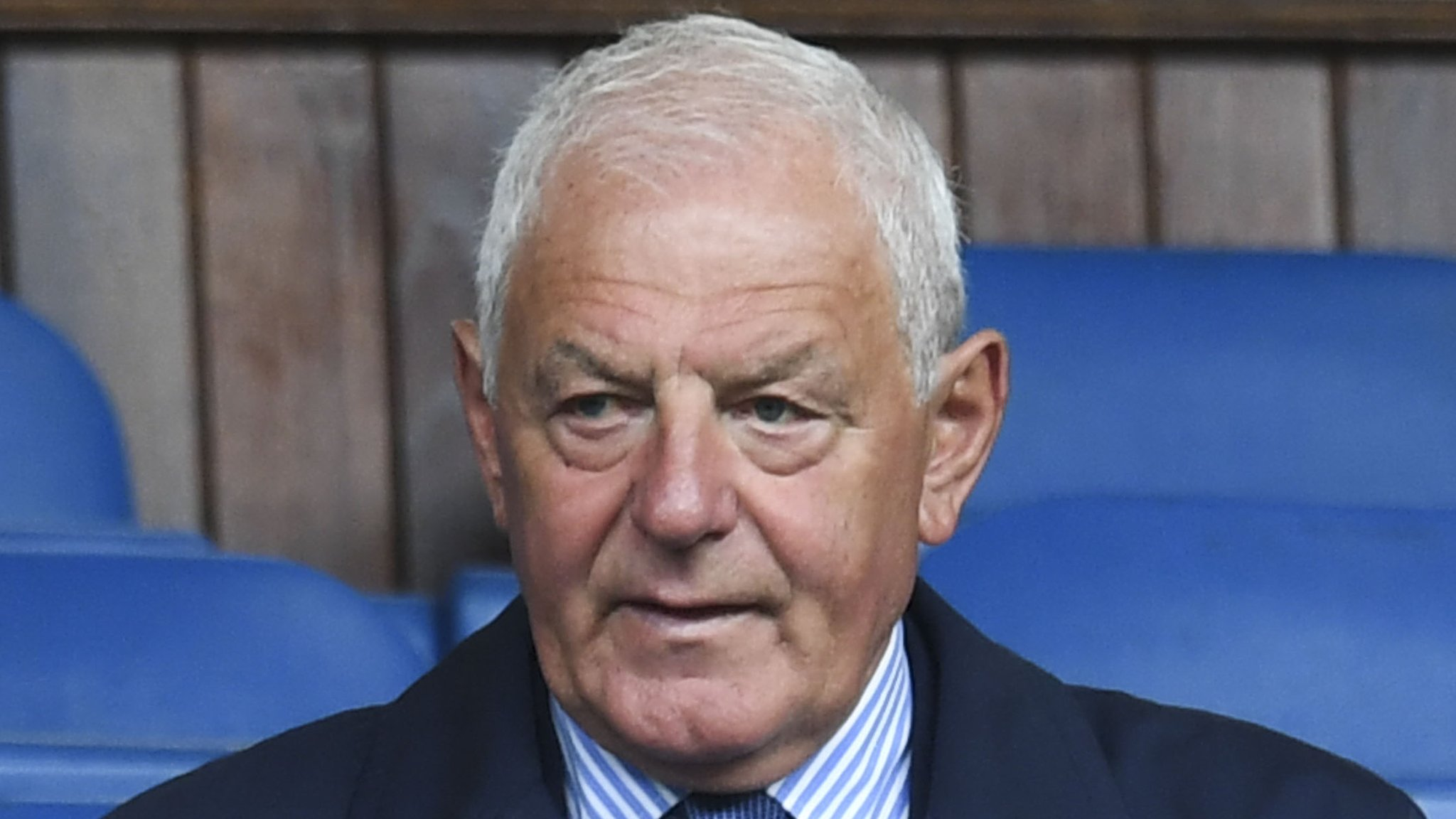 Scotland: Walter Smith rules out national manager's job return