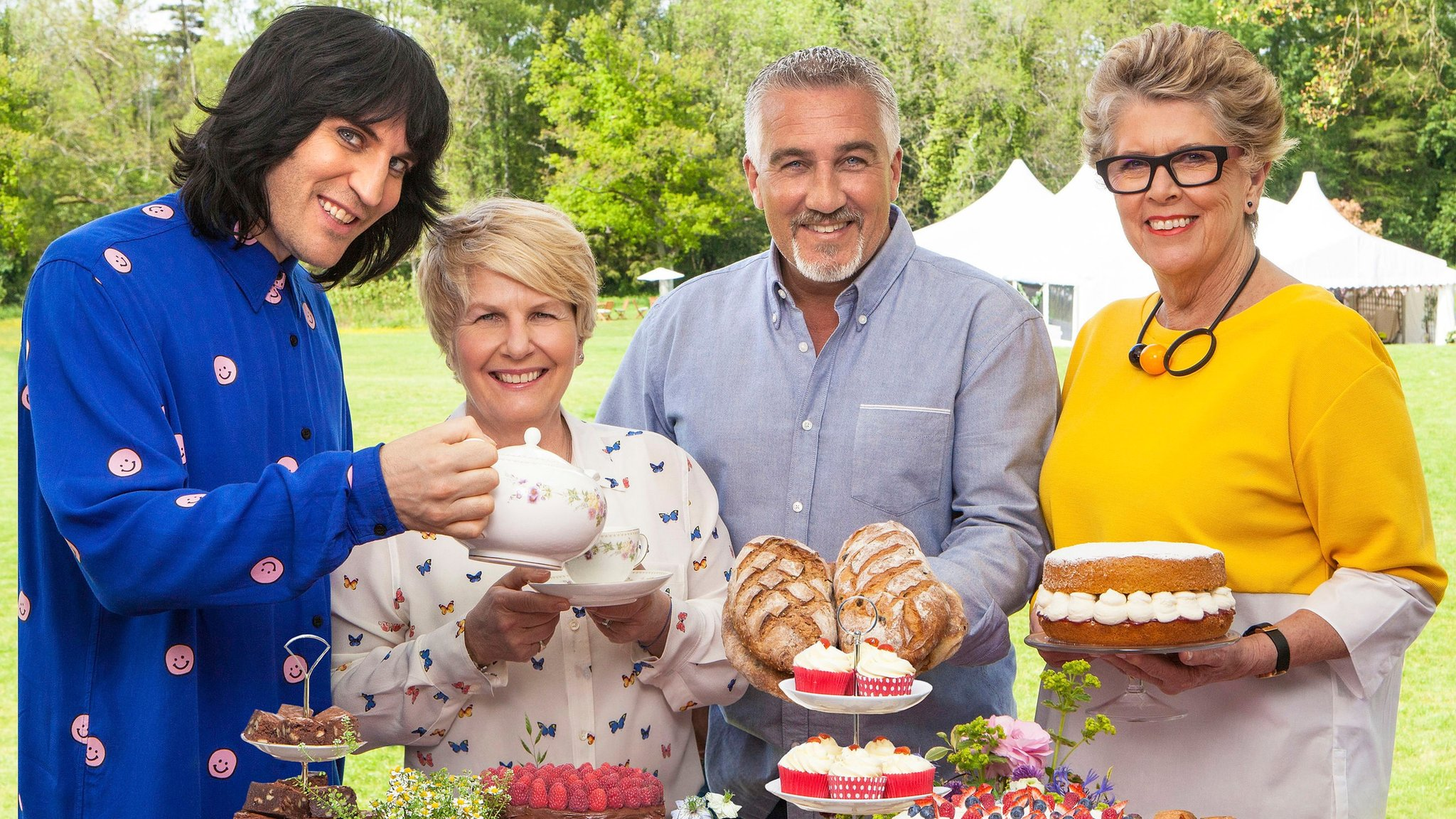 Great British Bake Off: What to expect in the new series ...