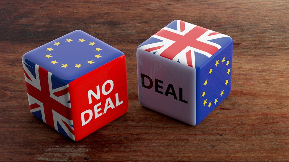 What is a no-deal Brexit? - CBBC Newsround