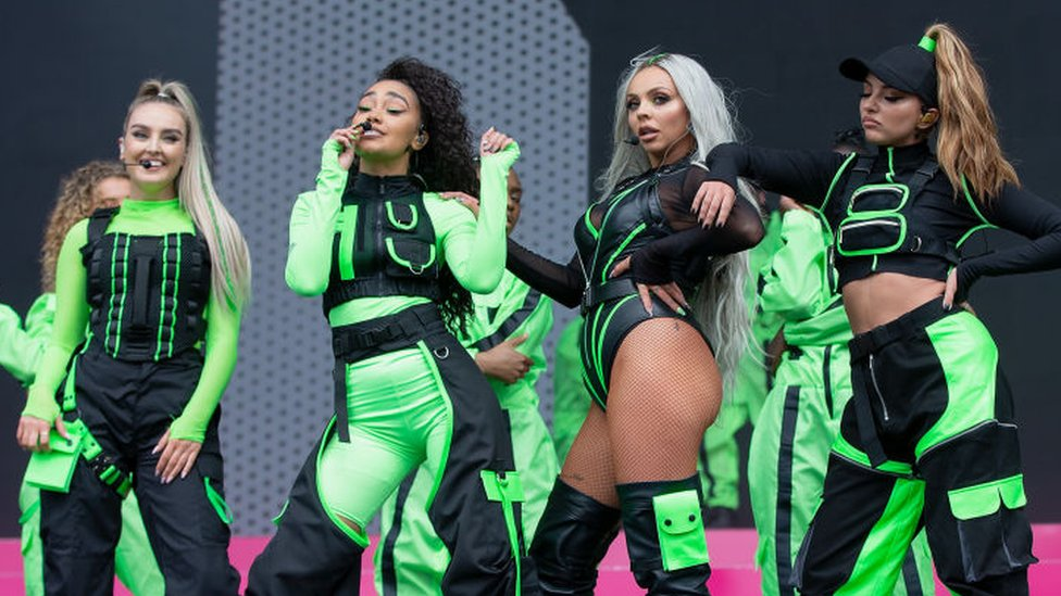 Radio 1 Big Weekend: Little Mix, Miley Cyrus and Stormzy perform