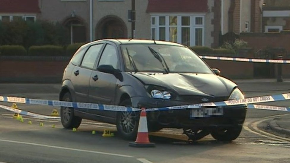 Brothers, 6 and 2, killed in 'hit-and-run' in Coventry