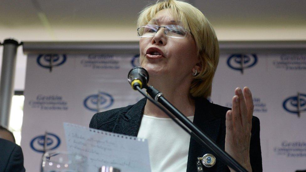 Habrá cárcel para quienes saboteen la elección de la Constituyente: Maduro