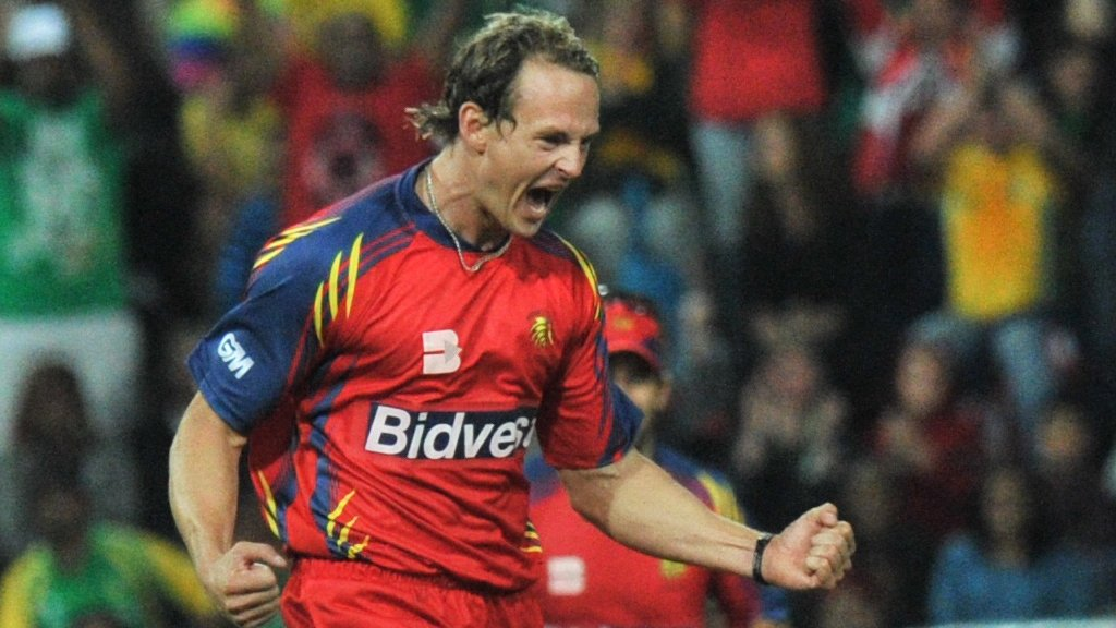 Scotland appoint South African all-rounder Burger as head coach