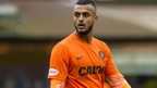 Dundee Utd will bounce back - Bilate