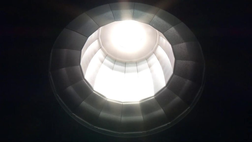 Could light bring us superfast mobile broadband indoors?