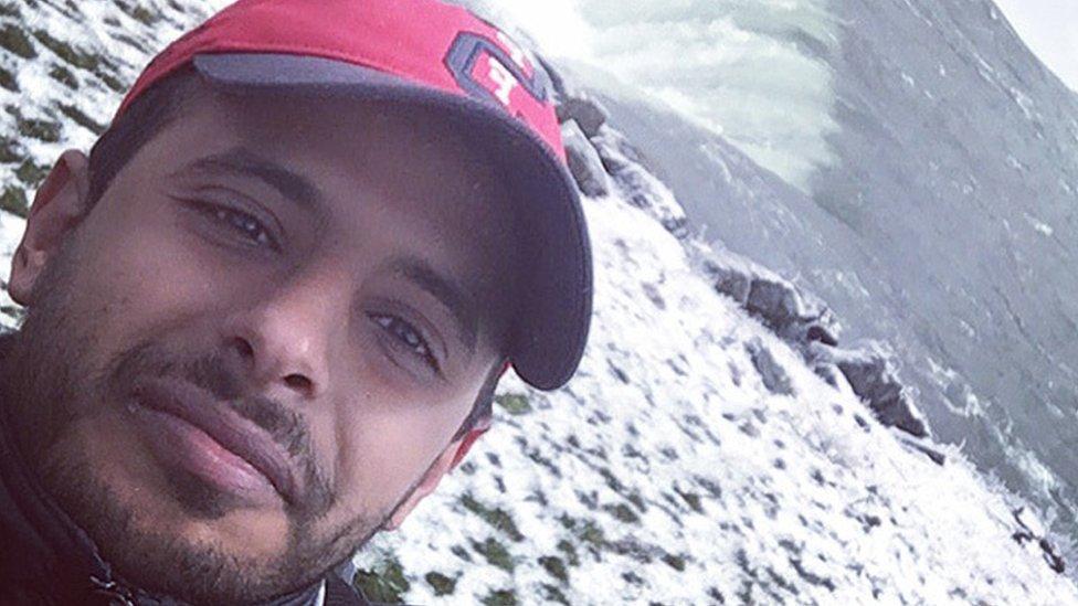 UAE investigators probe Ohio student killed by police