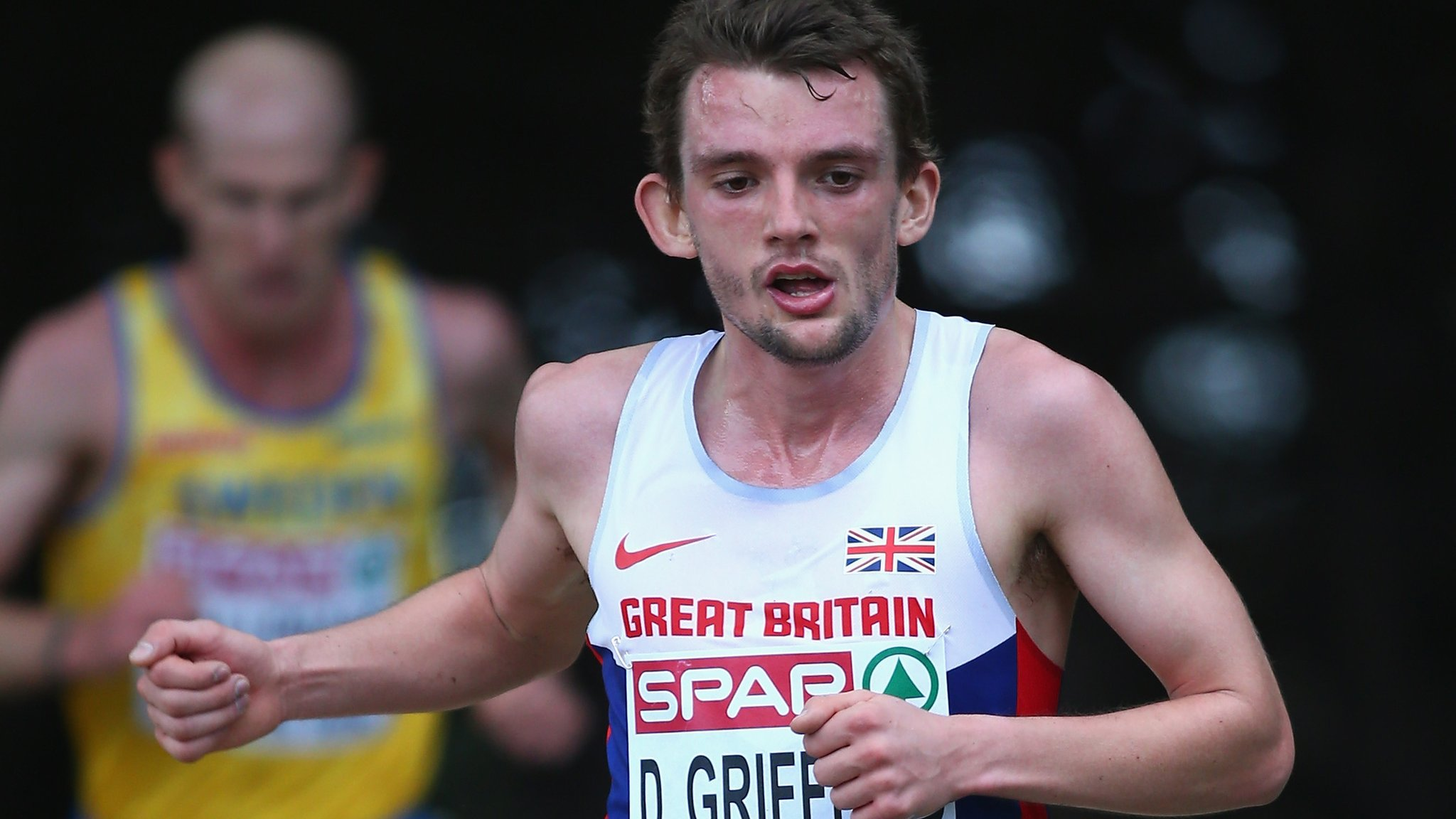 Commonwealth Games: Wales' Dewi Griffiths ruled out by injury