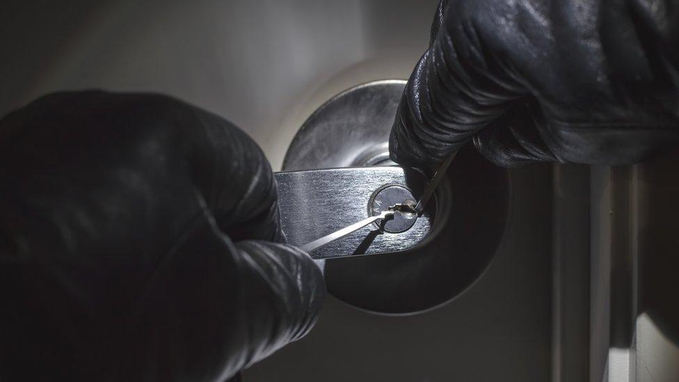 پلیس آلمان طایفه دزدان فعال در سراسر اروپا را متلاشی کرد