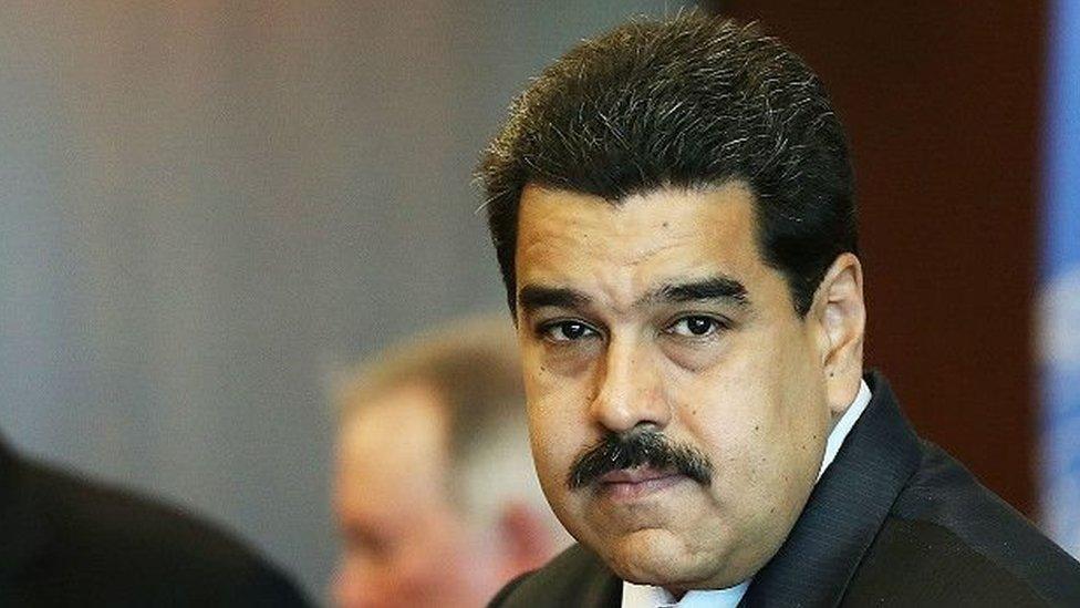 Congreso de Venezuela rechaza decisión del gobierno de retirarse de OEA