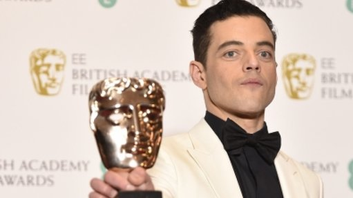 Bafta Film Awards 2019: Highlights from the ceremony