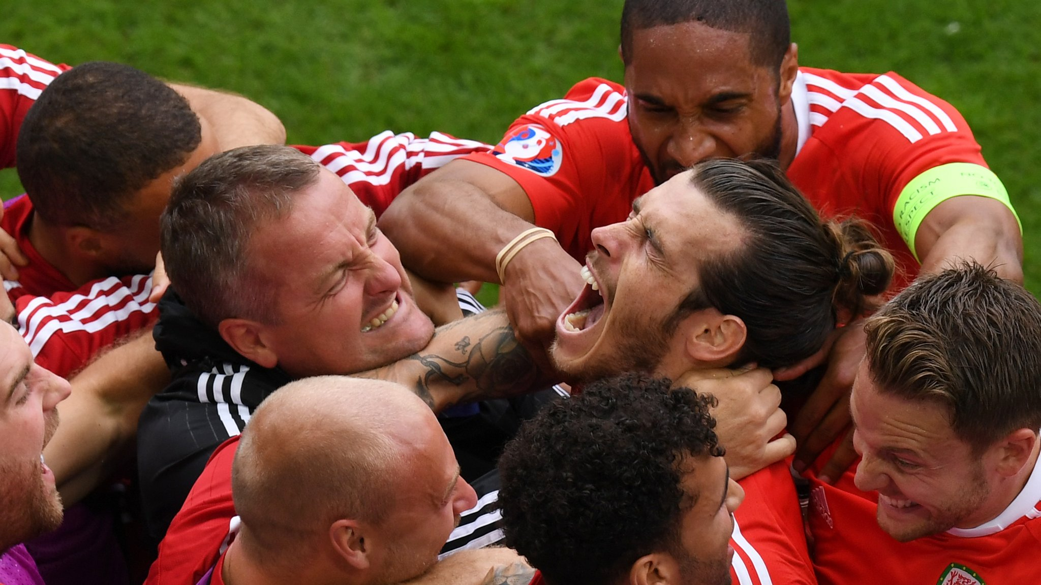 Wales can match Northern Ireland in physical battle - Ashley Williams