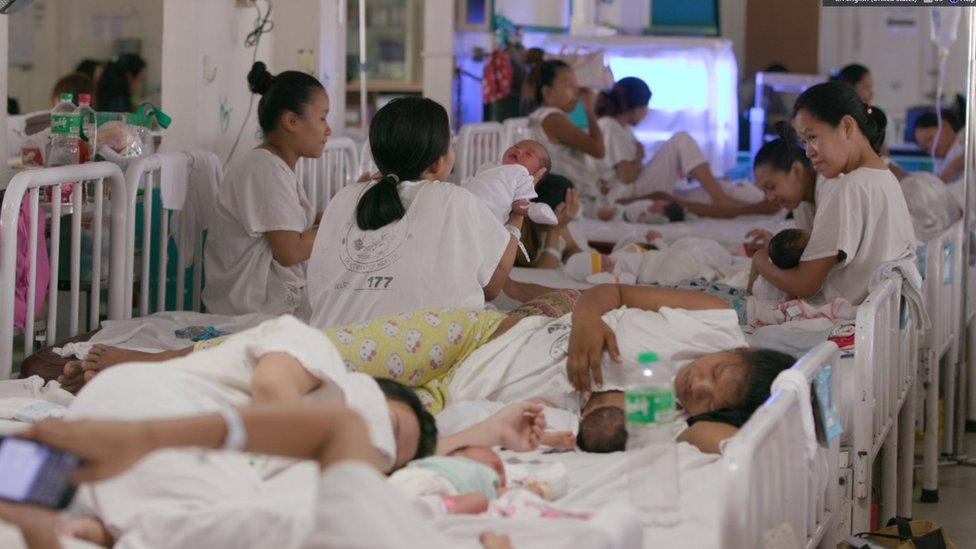 RS Bayi Manila