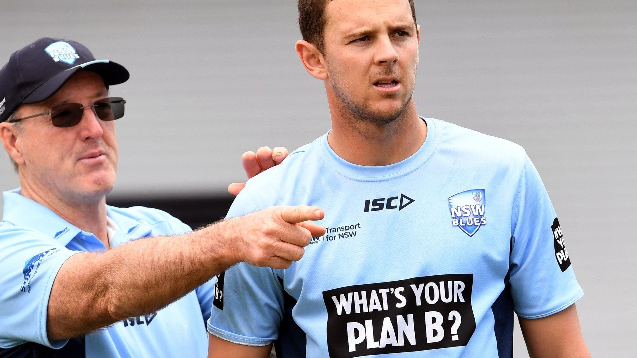 Ashes: Australia plan to 'open a few England scars