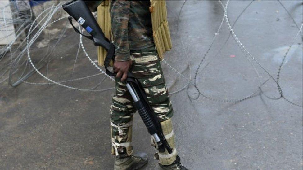انڈیا: انسانی حقوق کے اقدام پر مایوسی