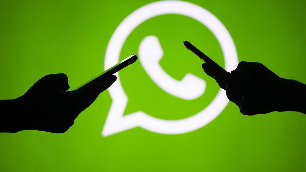 Whatsapp WhatsApp for
