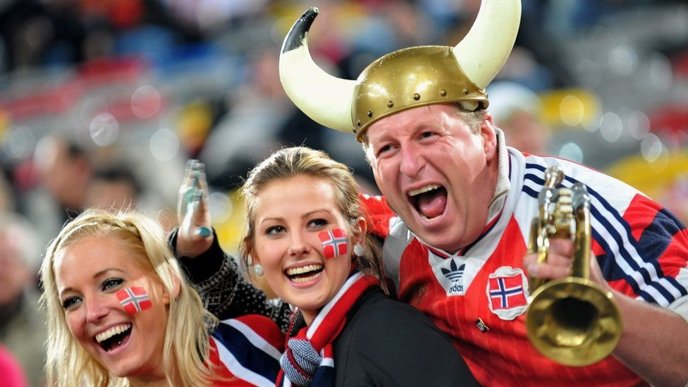 怎麼做,我們才能像北歐人一樣幸福?
