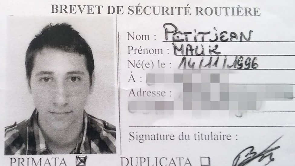 France church attack: Second suspect in priest killing named