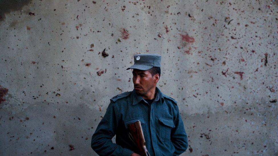 '۱۰ مأمور پلیس افغانستان و ۴ عضو طالبان' در نزدیکی سد سلما کشته شدند