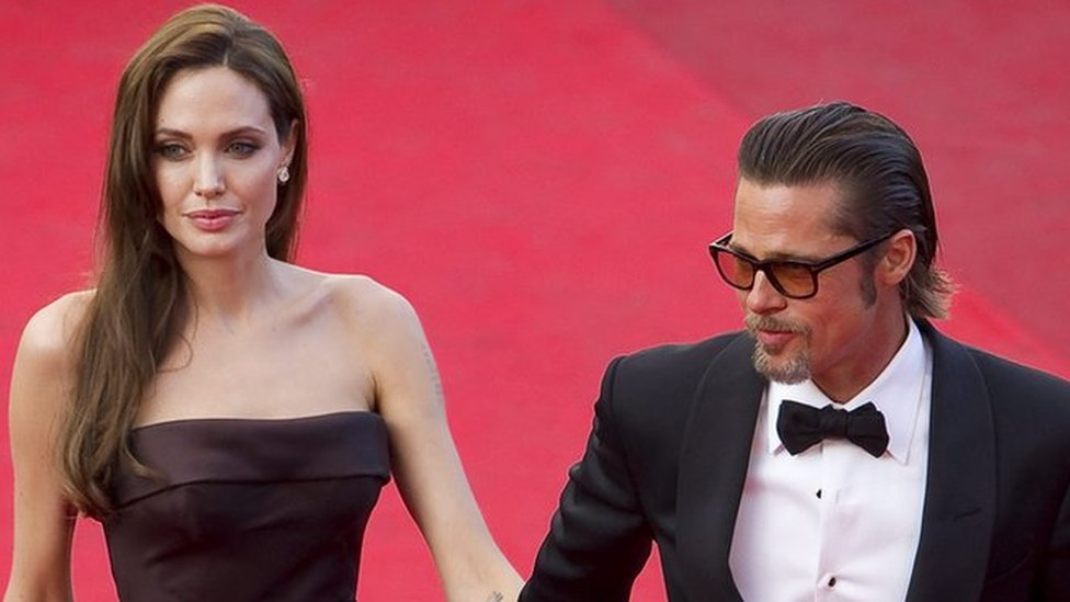 David Willis: Why the Brangelina split matters