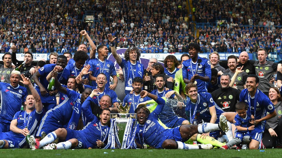 How does the Premier League work? - CBBC Newsround