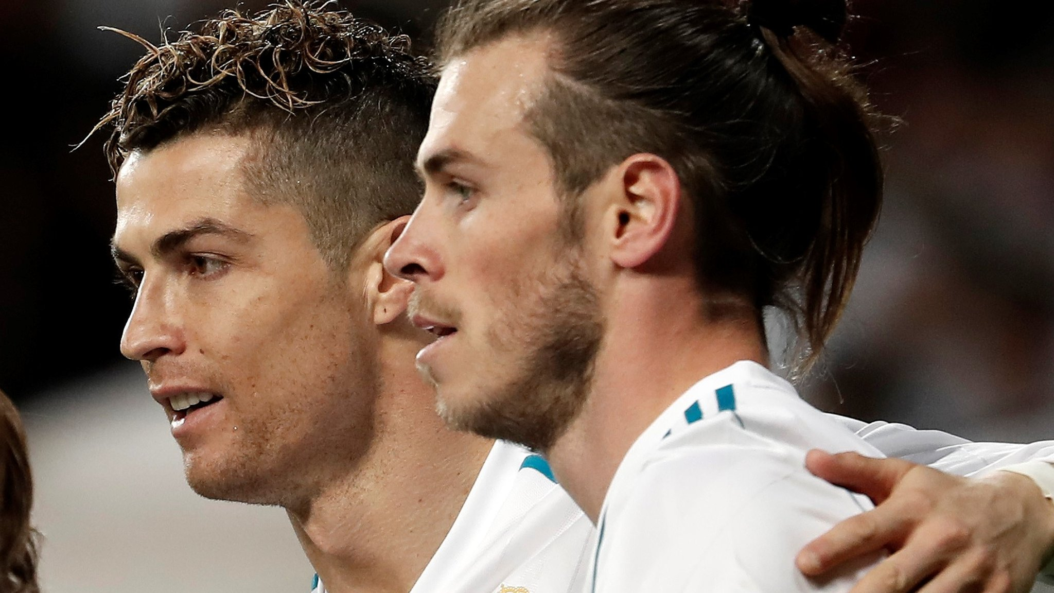 Gareth Bale 'can fill Cristiano Ronaldo void' at Real Madrid