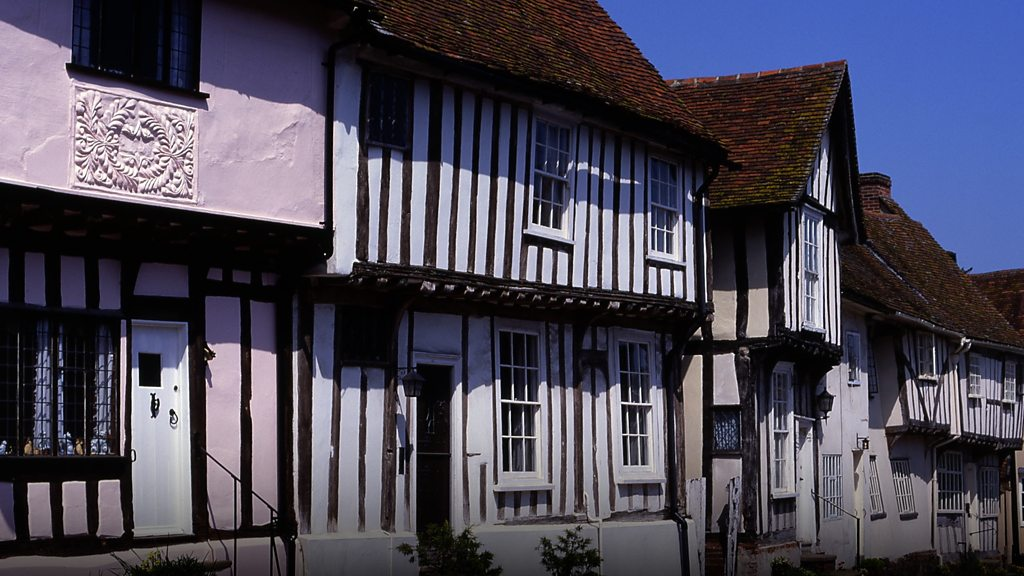 'Historic' Suffolk dialect celebrated by author