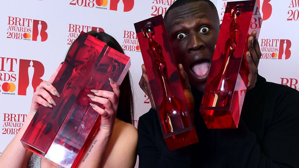 Brits 2018: The real winners and losers