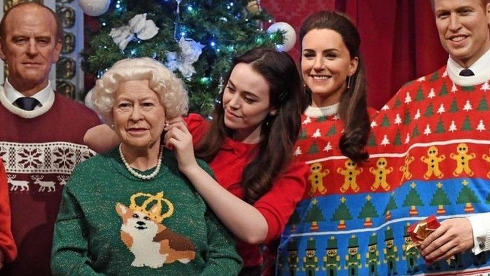 Наречена принца Гаррі святкуватиме Різдво у королеви