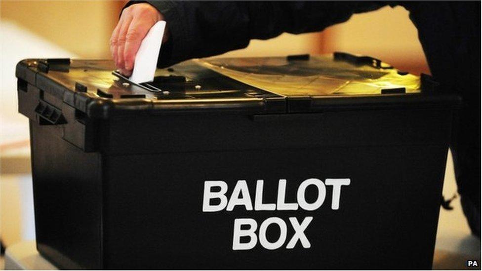 EU referendum: All 14 Lancashire districts back Brexit