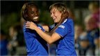 VIDEO: Highlights: Chelsea win WSL title