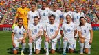 VIDEO: Englands heroic World Cup journey