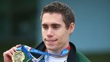 Jason Smyth is the world's fastest paralympian