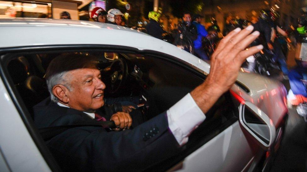 Who is Mexico's Andrés Manuel López Obrador?
