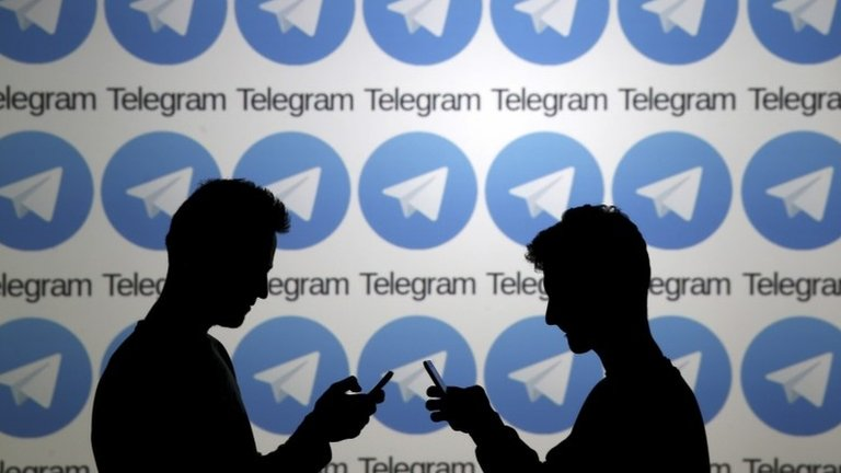 Iran blocks video and images on Telegram messaging app