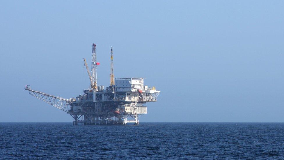 США експортують рекордний обсяг нафти - огляд ЗМІ