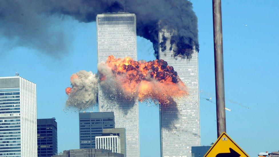 11 Eylül saldırıları: 2001'de neler yaşandı, 19 yılda neler değişti? - BBC News Türkçe