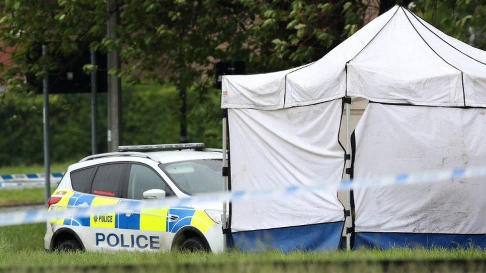 Boy, 15, charged with murdering teenager